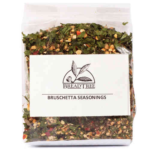 Bruschetta Seasoning 100g