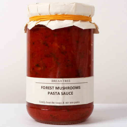 Forest Mushrooms Pasta Sauce 280g